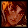Taliyah in Tier 13