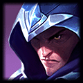 Talon Win Percentage
