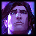hfok recently played Taric
