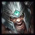 Tryndamere in Tier 5