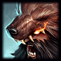 VoltNinjA recently played Udyr