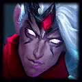 Arcxk recently played Varus
