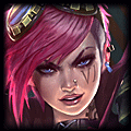 TheScarecrowBB's Best Champion Vi