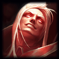 Vladimir using Mejai's Soulstealer