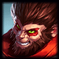 Wukong Win Percentage