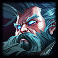 Rugart recently played Zilean