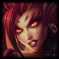 Kanako Kurusu recently played Zyra