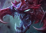 Cho'Gath build guide