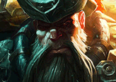 Gangplank build guide