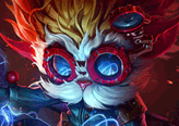 Heimerdinger build guide