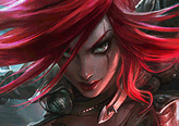 Katarina build guide