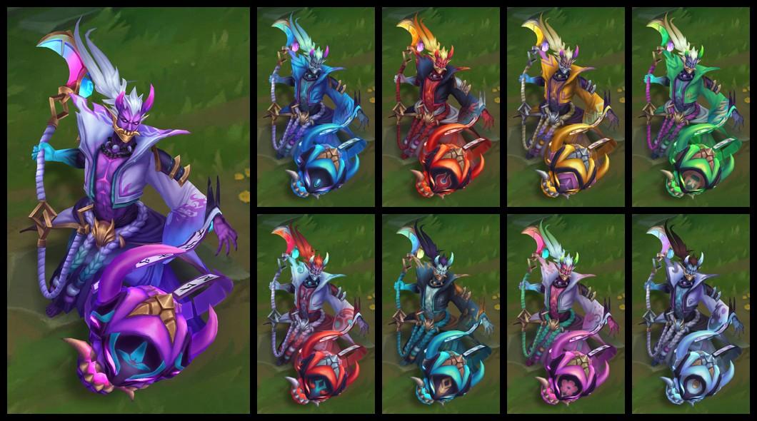 Spirit Blossom Thresh League Of Legends Lol Champion Skin On Mobafire Our favorite chain warden, thresh. spirit blossom thresh league of