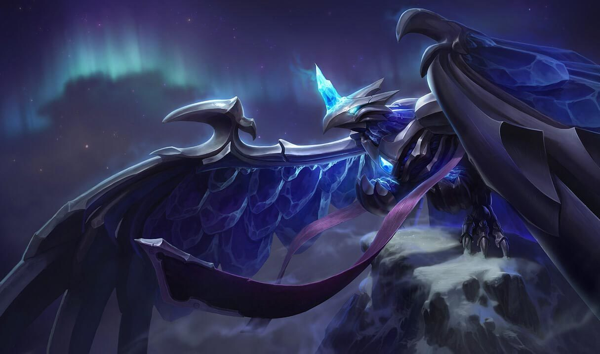 blackfrost anivia ingame - photo #9