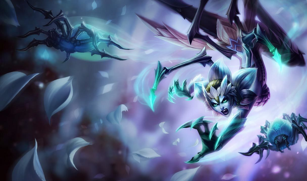 Death Blossom Elise