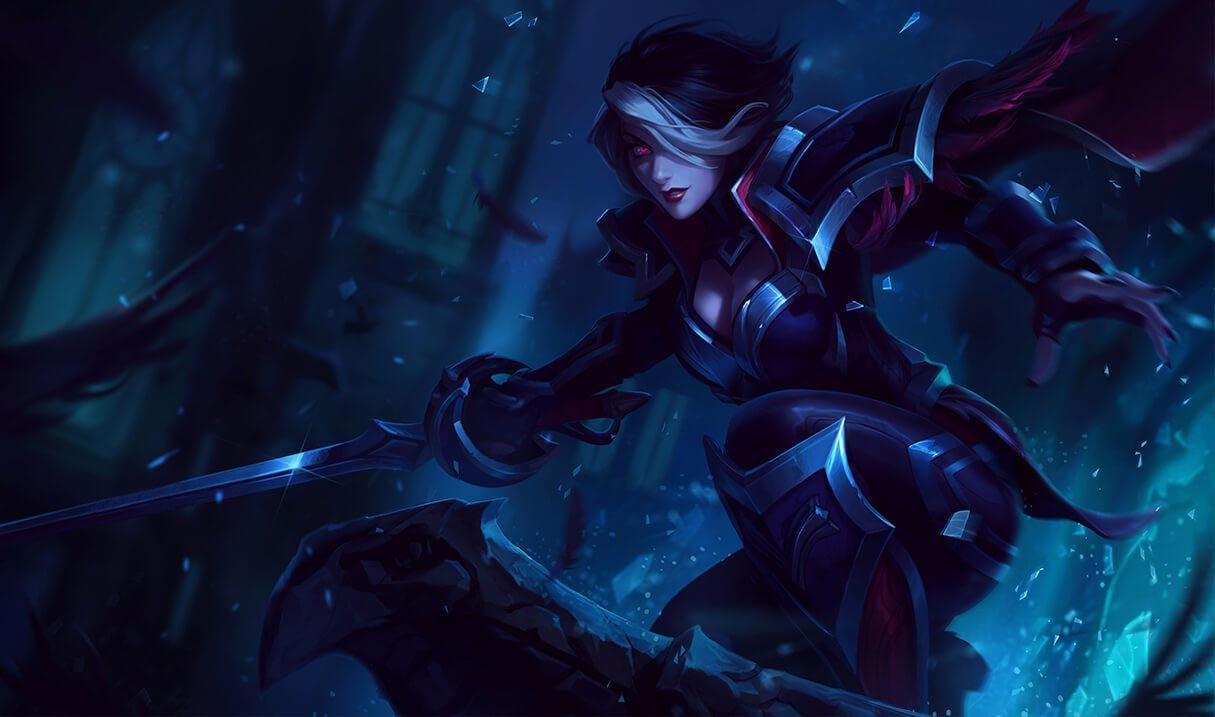 Create a Fiora Build Guide