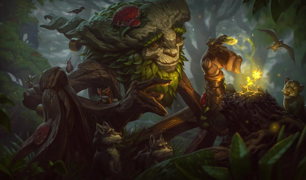 Create a Ivern Build Guide