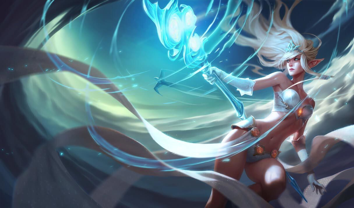Welcome To The Janna Haven Janna