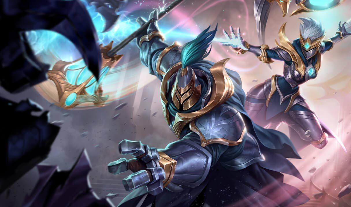 Warden Karma