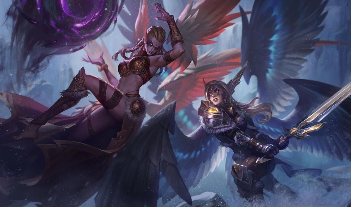 Ranked matchmaking battleborn