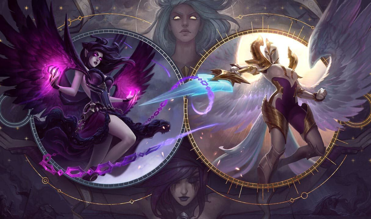 skins de halloween league of legends 2017
