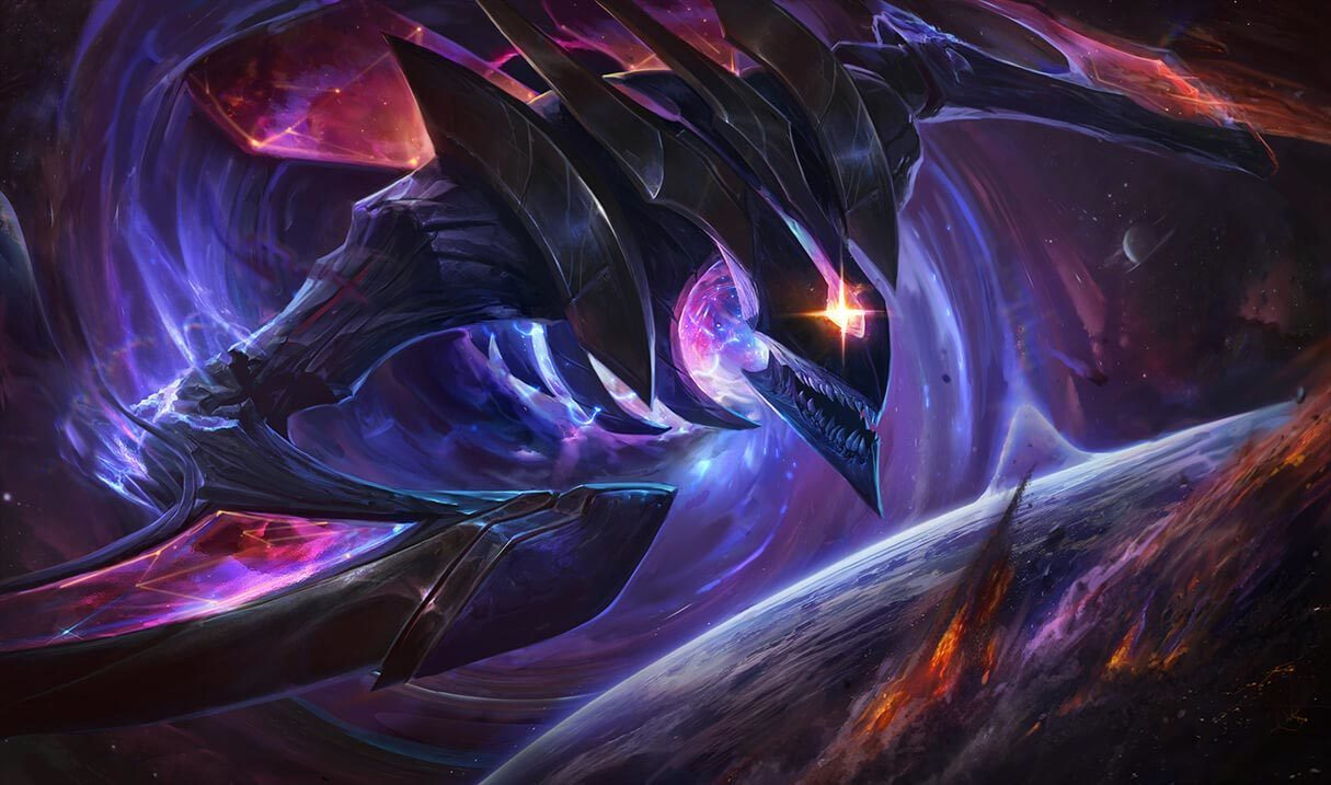 Create a Kha'Zix Build Guide
