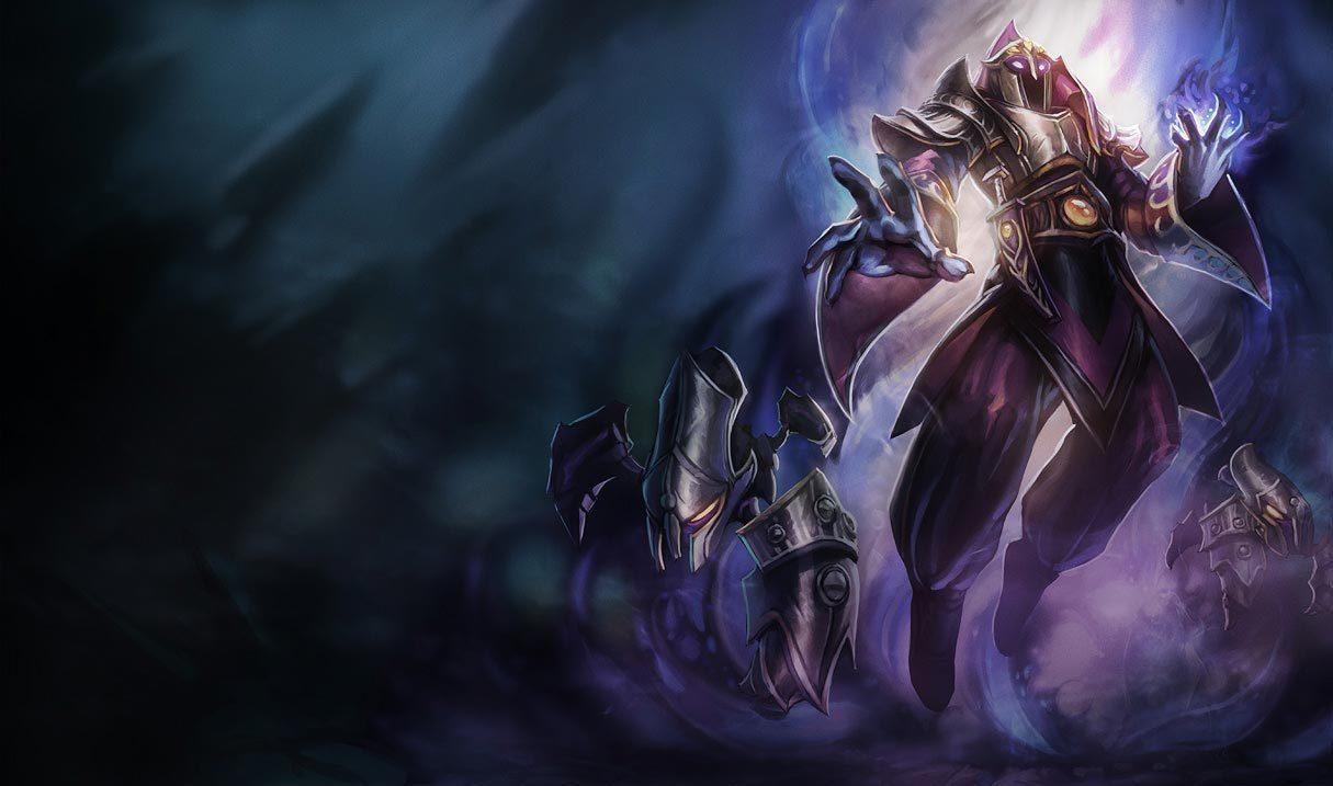 Overlord Malzahar