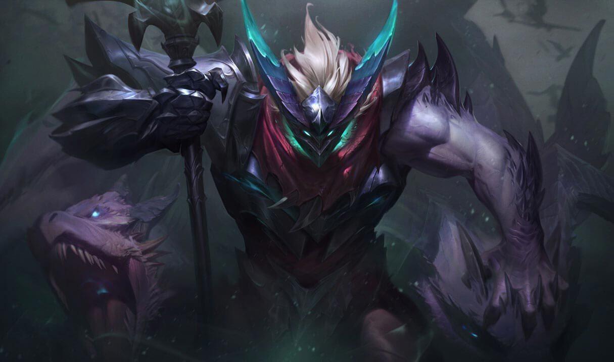 Mordekaiser Guide League Of Legends Mordekaiser Strategy Build