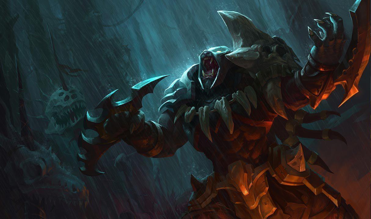 Rengar Guide :: League of Legends Rengar Strategy Build