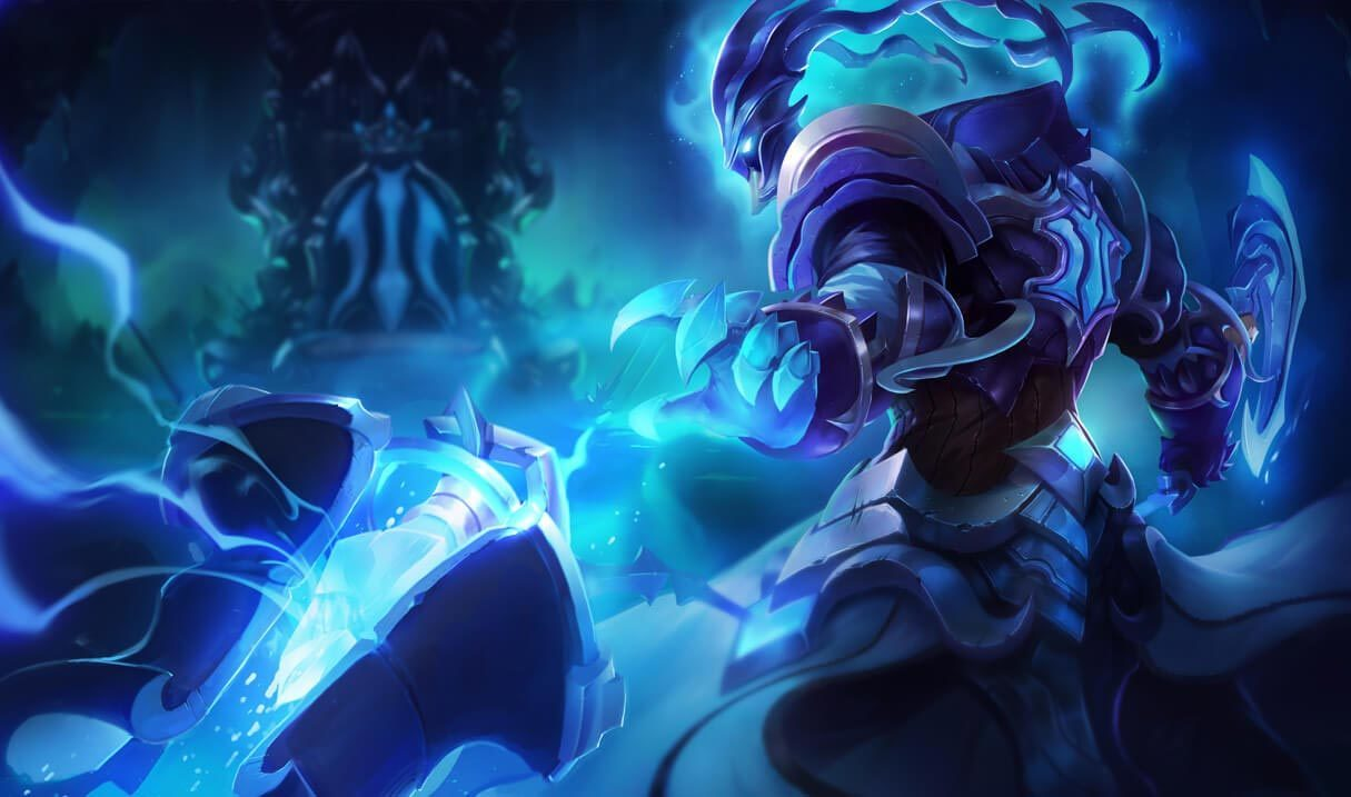 Create a Thresh Build Guide