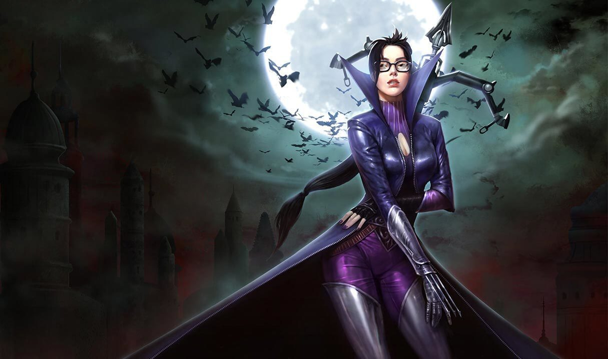 Vayne Build Guide : TOP so OP :: League of Legends ...
