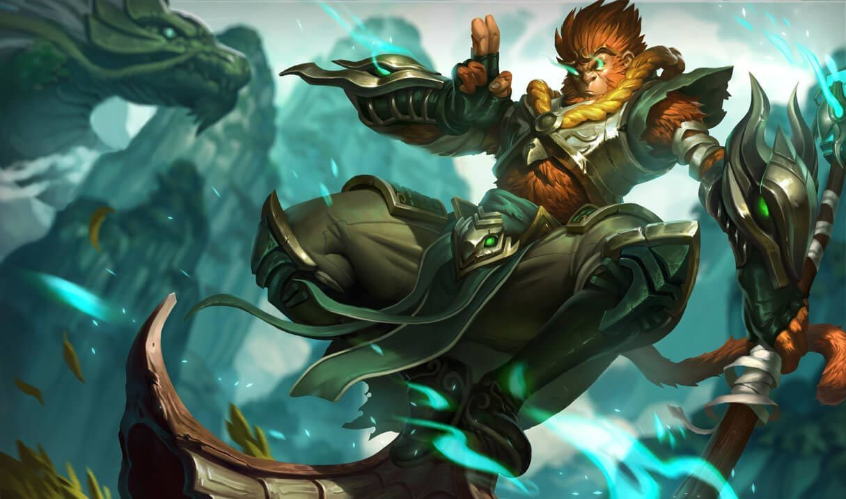 Create a Wukong Build Guide