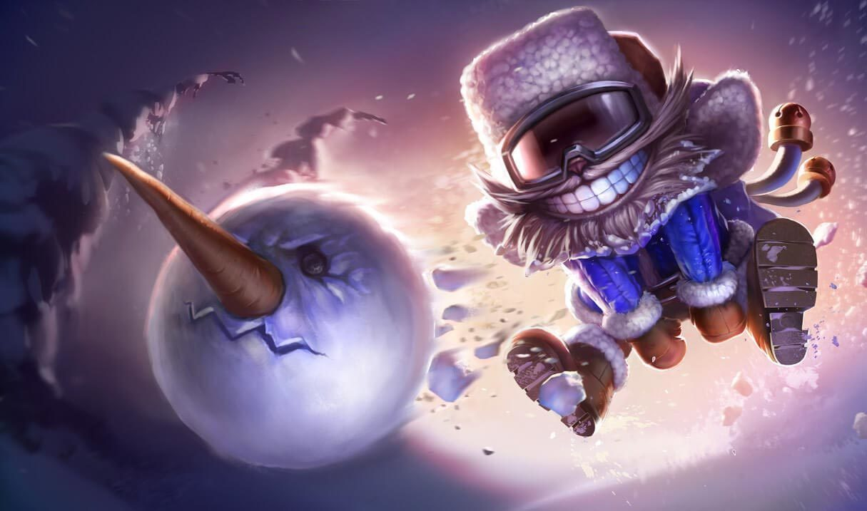 Create a Ziggs Build Guide