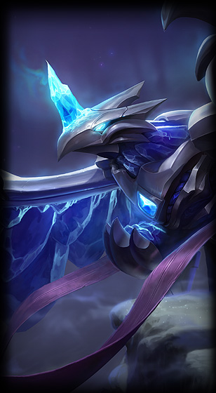 League of Legends Anivia Build