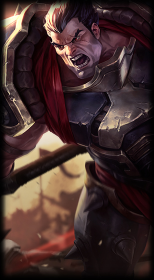 Darius Skins League