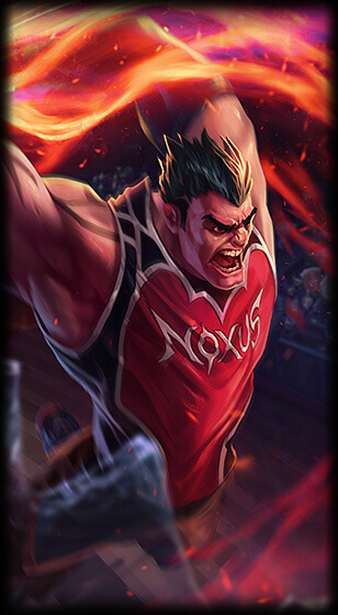Dunkmaster Darius :: League of Legends (LoL) Champion Skin ...