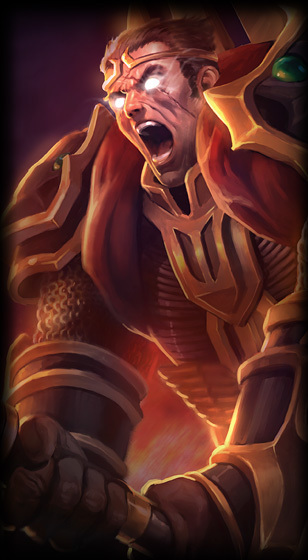Lord Darius :: League of Legends (LoL) Champion Skin on ...