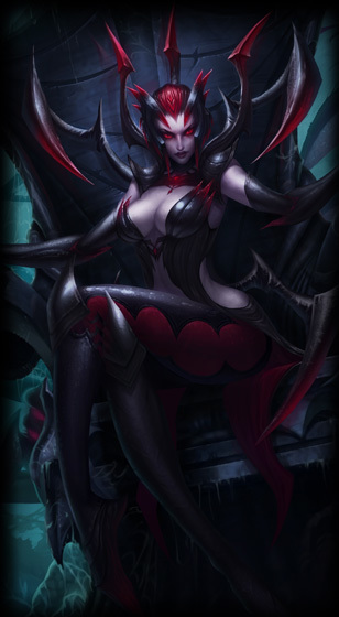League of Legends Elise Build
