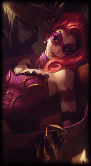 Classic Evelynn :: League of Legends (LoL) Champion Skin ...