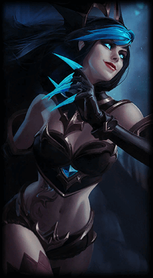 Shadow Evelynn Skin