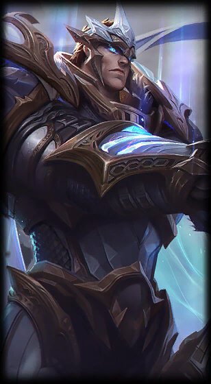 dreadknight garen for free