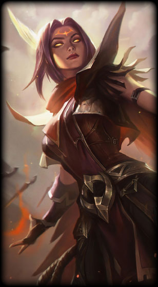 High Noon Irelia Skin