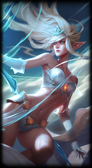 League of Legends Janna Build