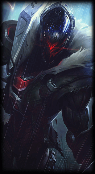 PROJECT: Jhin Skin