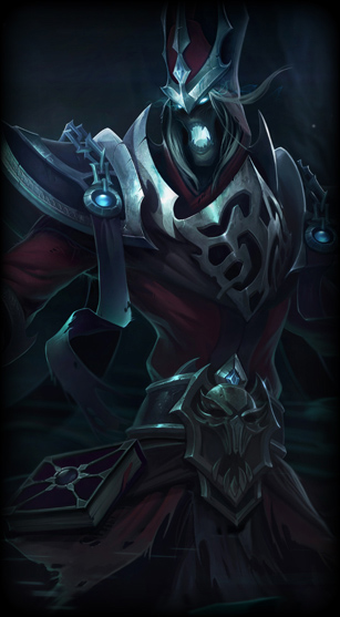 League of Legends Karthus Build