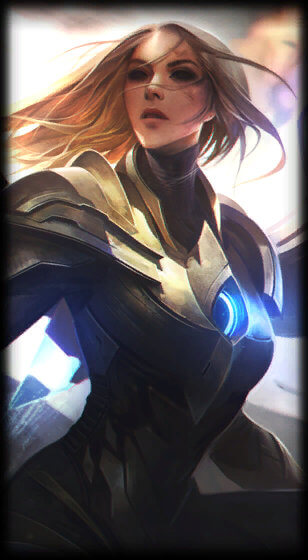 League of Legends Kayle Build