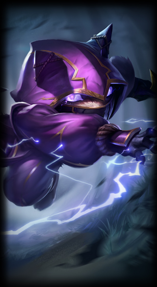 League of Legends Kennen Build