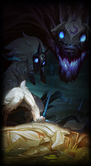 Classic Kindred Skin