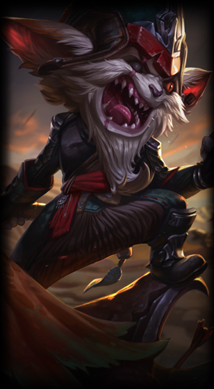 Sir Kled League Of Legends Lol Champion Skin On Mobafire
