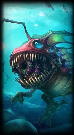 Kog'Maw - Deep Sea