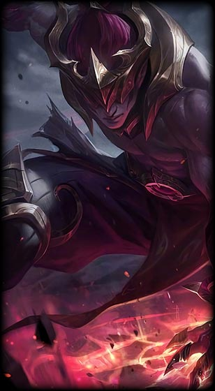 Nightbringer Lee Sin Skin